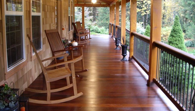 Tongue And Groove Flooring Malaysia No Nails Means No Rust