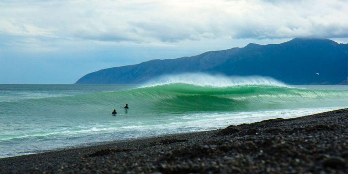 Cold Water Surfing Meet The Filmmaker Chasing Waves