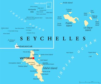 Travel Seychelles | Tim Best Direct | The Best In Specialist Travel