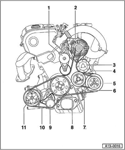VWC Techtips - 18T Information