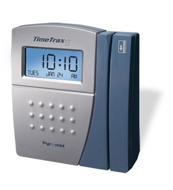 10 Most popular Employee time clocks