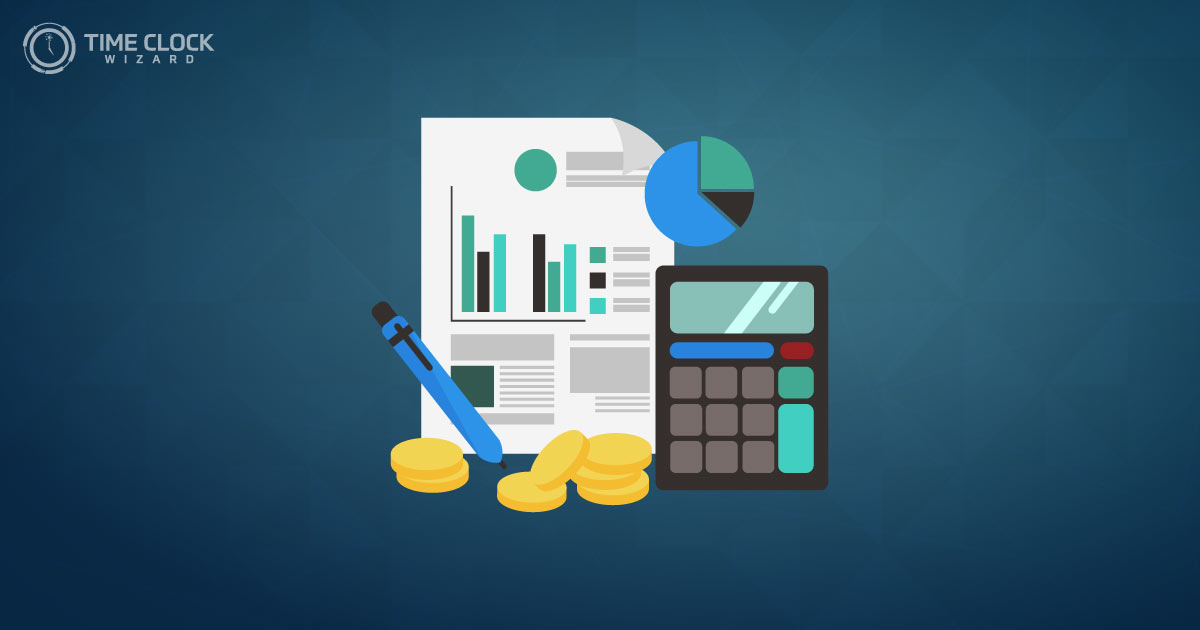 Using a Salary Paycheck Calculator to Help Solve the Payroll Equation