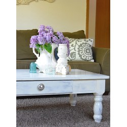 Small Crop Of Distressed Coffee Table