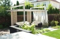 25 Best Collection of Modern Yard Gazebo