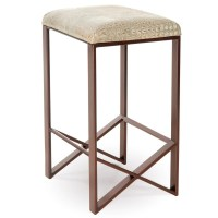 Pictured here is the Victoria Backless Counter Stool ...