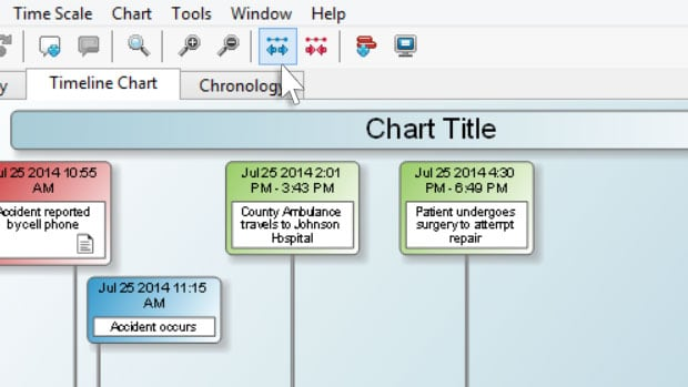 Timescales \u2013 Why Timeline Maker Pro is the Best Timeline Program for