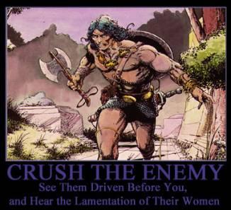 comics motivational poster