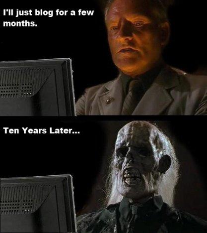 Ten Years Later...