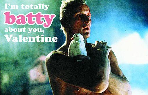 Blade Runner Valentines