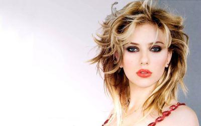 12 Best Scarlett Johansson Wallpapers - Hot and HD