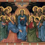 Theotokos Pentecost