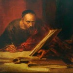 george-cattermole-the-scribe