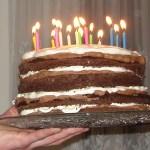 Jesus cake