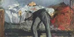 861-The-Suicide-of-Edouard-Manet-LARGE
