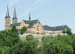 Michaelsberg Abbey