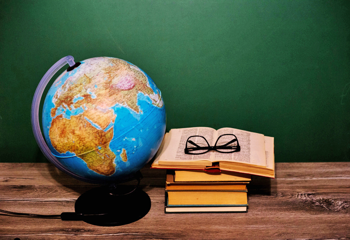 Best universities in the world Times Higher Education (THE)