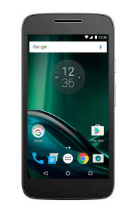 Moto G4 Play arrives in India with 2GB RAM, Snapdragon 410 ...