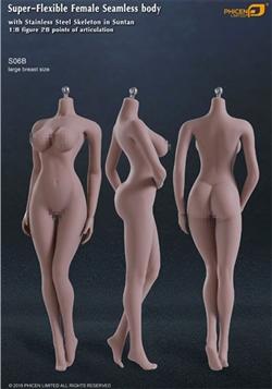 scarlett johansson seamless figure