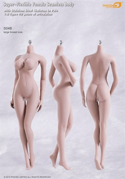 1 6 seamless figure nude