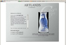 Artlands Ltd. - Website Design, Norfolk and Kings Lynn