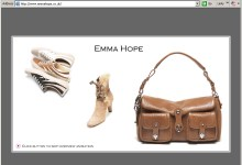 Emma Hope, Website Design, Norfolk and Kings Lynn