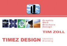 Business Cards - Graphic Design