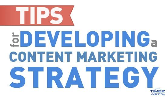 Advanced Content Marketing Tips for Small Businesses