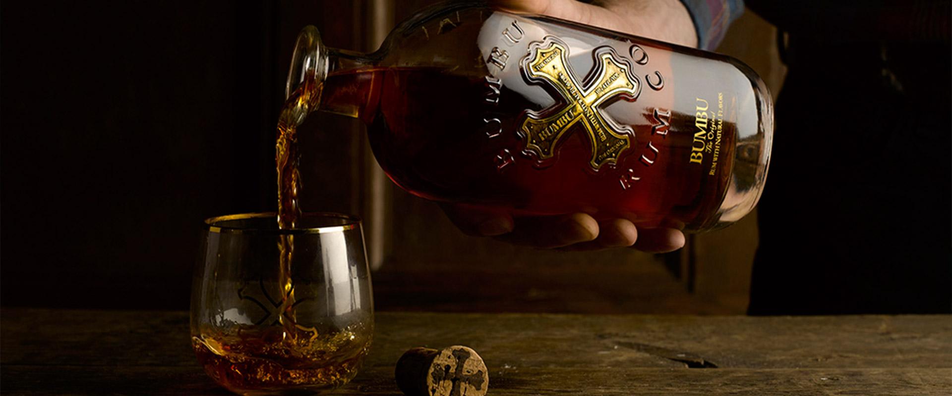 Bumbu Rum: il rum autentico dalle Barbados
