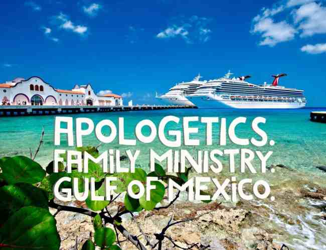 Family Ministry: DiscipleGuide Church Leaders Cruise