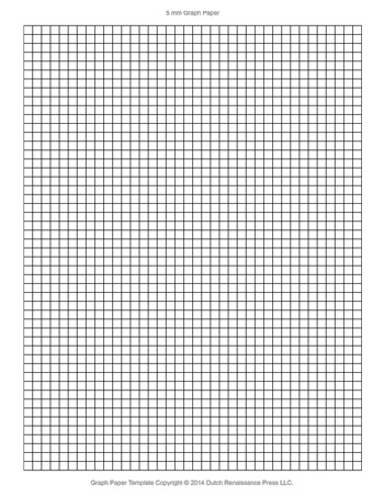 Number Names Worksheets » Printable Grid Paper For Math - Free - math grid paper template