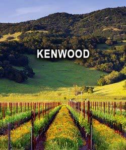 kenwood ca