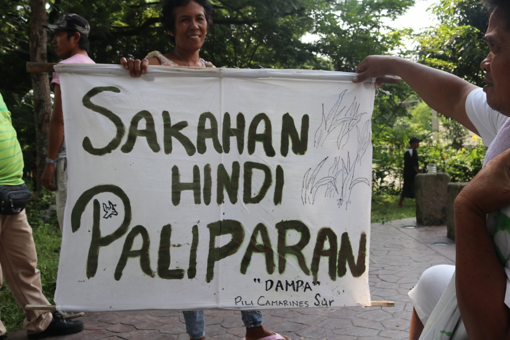 Reclaiming Ibalon: A Tale of Modern-Day Bicolano Warriors