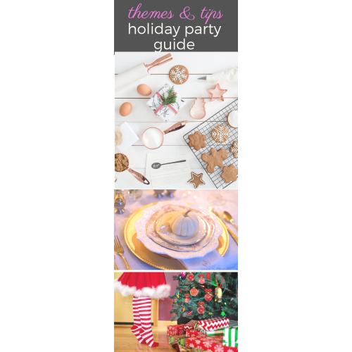 Medium Crop Of Holiday Party Ideas