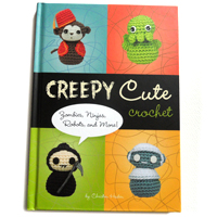 Tin Teddy Creepy Cute Review