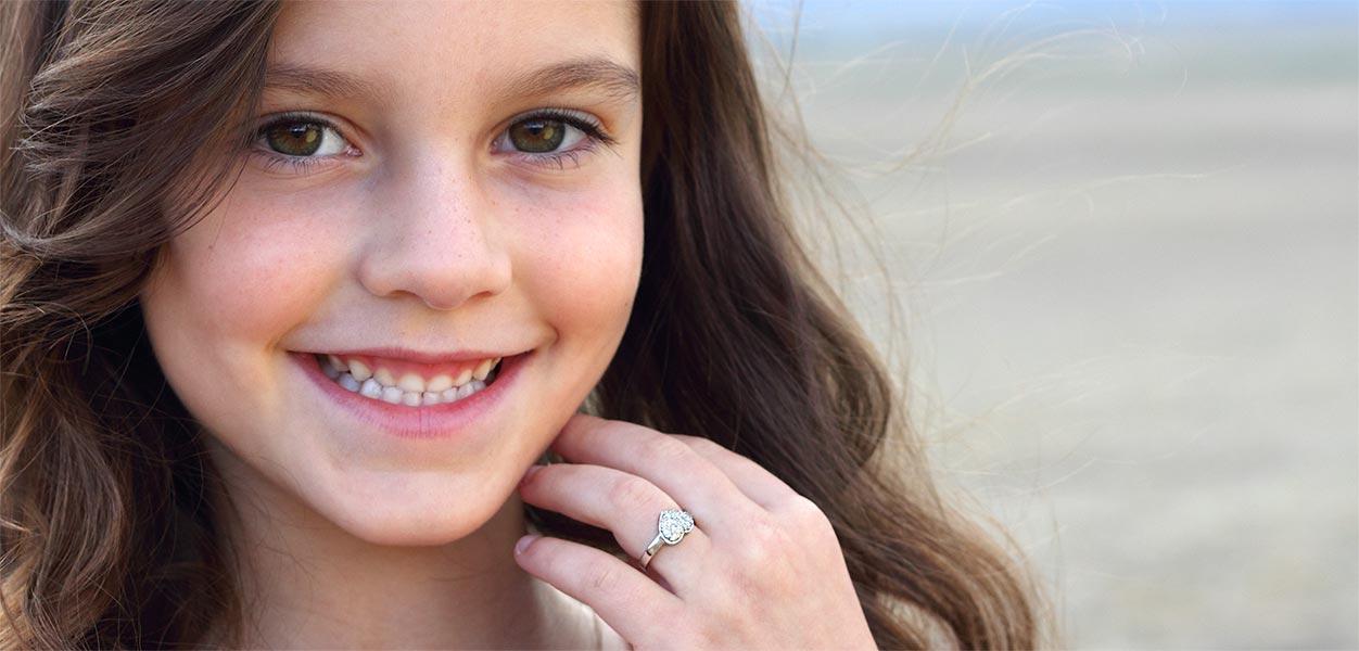 Childrens Jewelry Tinyblessingscom