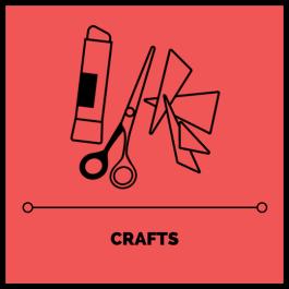 Crafts - Tiny Fry