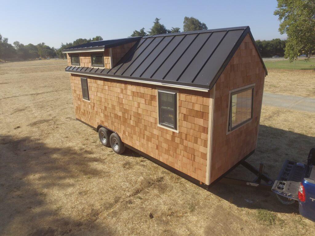 Fullsize Of Tiny House Shell