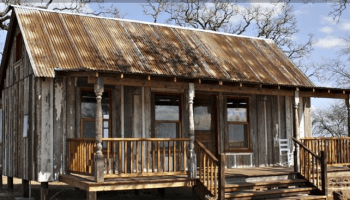 tiny texas houses - Tiny House Builder