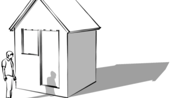 Free 8x8 Tiny House Plans Tiny House Design