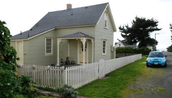 Tiny House Vacation Rental Idea Tiny House Design