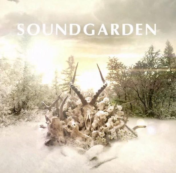 Lion Animal Wallpaper Soundgarden King Animal Music Review Tiny Mix Tapes