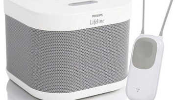 Philips Lifeline Gosafe 01