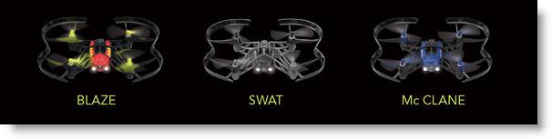 parrot drone 2014 - 03