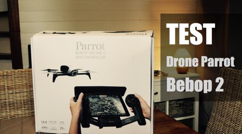 test - parrot bebop 2 drone  00