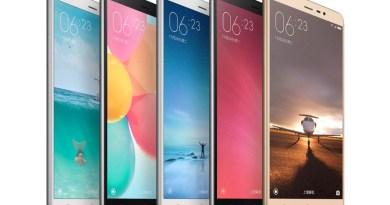 #BONPLAN  – XIAOMI Redmi Note 3 Pro à 152.87€