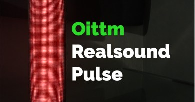 TEST – Oittm Realsound Pulse – Frôlez la réalité.