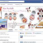 Facebook Business page set up for ActiDerm Ambassador