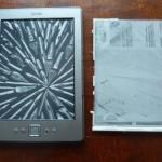 Kindle after repair