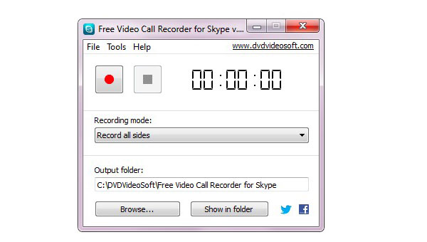 Top 5 Methods to Record Skype video on Windows and Mac for Free - Record Skype Video Calls
