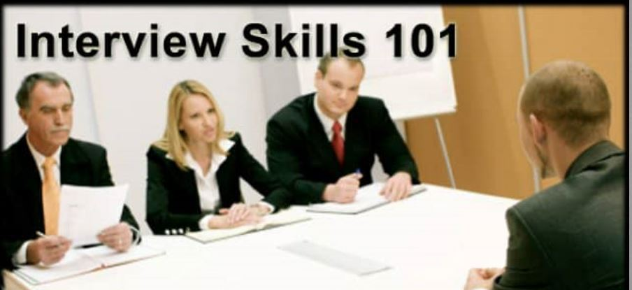 Interview Skills \u2013 Tipperary Library Service